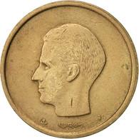 Belgique, 20 Francs, 20 Frank, 1982, TTB, Nickel-Bronze, KM:160 - 1951-1993: Baudouin I