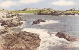 TREARDOUR BAY - Anglesey
