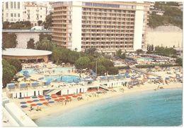 Monte-Carlo - Monaco - Beach Plaza - 1982 - Monte-Carlo