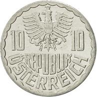 Autriche, 10 Groschen, 1994, Vienna, SUP, Aluminium, KM:2878 - Autriche