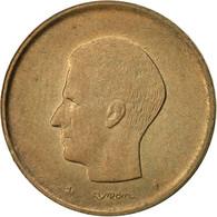 Belgique, 20 Francs, 20 Frank, 1980, TTB+, Nickel-Bronze, KM:160 - 1951-1993: Baudouin I