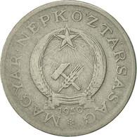 Hongrie, 2 Forint, 1950, Budapest, TTB, Copper-nickel, KM:548 - Hongrie
