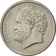 Grèce, 10 Drachmes, 1988, SUP, Copper-nickel, KM:132 - Grèce