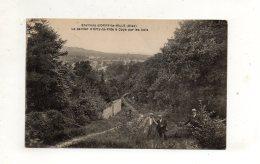 (60) Environs D'ORRY-la-VILLE -Le Sentier D'Orry-la-ville à Coye Par Les Bois 1927 - France