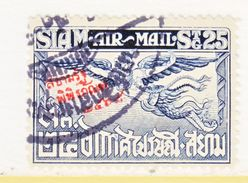 SIAM    S 6  (o)  UNISSUED  GOVERNMENT  MUSEUM - Siam