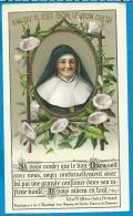 Holycard   B.Kûhlen   M.Gladbach   St. Julia Billiart - Andachtsbilder