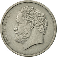 Grèce, 10 Drachmai, 1978, SUP, Copper-nickel, KM:119 - Grèce