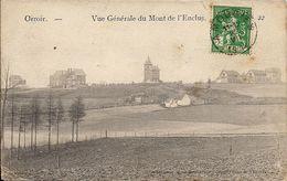 ORROIR VUE GENERALE DU MONT DE L'ENCLUS - Mont-de-l'Enclus