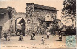 Yvoire -porte Du Nord (99001) - Yvoire