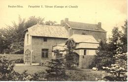 Fexhe-Slins (Juprelle) Propriété Tilman (Garage Et Chenil - Juprelle