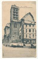 97 - Paris - Eglise Saint-Nicolas-du-Chardonnet - Churches