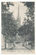 14 Arcachon - Eglise Notre-Dame - L.Neveu - Arcachon
