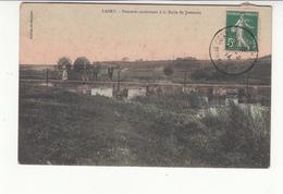 54 - Labry - Poncette Conduisant A La Halte De Jiromont - Gare - Chemin De Fer - Train - Sonstige Gemeinden