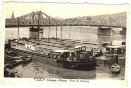 Jemeppe-sur-Meuse. Pont De Seraing - Seraing