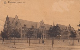 WINTERSLAG / GENK / MEISJESSCHOOL  1926 - Genk