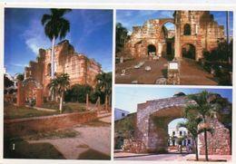 REPUBLICA DOMINICANA - AK301812 Santo Domigno - República Dominicana
