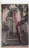 23 - GUERET - LE CHATEAU DE LA VILLATTE - Guéret