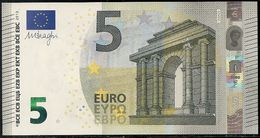 2013-NUEVO BILLETE DE 5 EUROS-SIN CIRCULAR-V004D6 - EURO