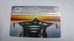 Austria-(p505)-kapsch-sternheim-(504l)-(20ein)-tirage-10.000-+1card Prepiad Free - Austria