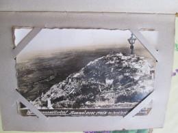 UNE TRENTAINES DE CARTES PHOTO ALSACE ET EST - Postkaarten