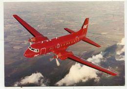 AIRPLANE - AK301863 DLT HS 748 - 1946-....: Moderne