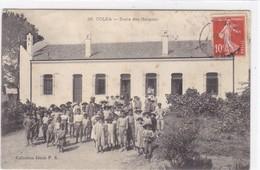 Algérie - Coléa - école Des Garçons - Other Cities