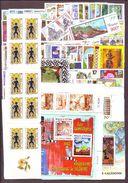 WALLIS & FUTUNA  - Lot De + De 200 Timbres Entre 1998/2007 - Neufs ** - Unused Stamps