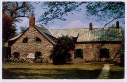 OLD SENATE HOUSE 1676 KINGSTON - Other