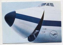 AIRPLANE - AK301910 Lufthansa - 1946-....: Moderne