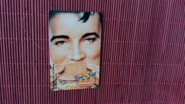 Elvis Presley Phonecard  (Mint,Neuve) Only 1000 Made - Music