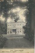 PUTTE : Chateau Ertbrand Cachet De La Poste 1913 - Kapellen