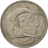 Singapour, 20 Cents, 1979, Singapore Mint, TTB+, Copper-nickel, KM:4 - Singapour