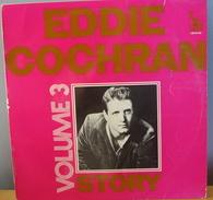 EDDIE COCHRAN, Volume 3 - Instrumental