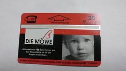 Austria-(p622)-mowe-landis & Gyr-(511l)-(20ein)-tirage-1.100-+1card Prepiad Free - Austria