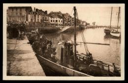 44 - Le Croisic - 60 - Le Port Bateau De Peche$ #06103 - Le Croisic