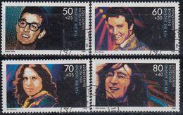 ALEMANIA FEDERAL 1988 Nº 1194/97 USADO - [7] República Federal