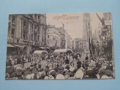 Juweelenstoet : Anno 1923 ( Zie Foto´s Voor Details ) !! - Antwerpen