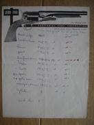 CHICAGO - Letter 1961 - CENTENNIAL ARMS CORPORATION - Etats-Unis