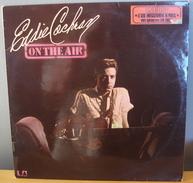 """EDDIE COCHRAN, ON THE AIR,INEDIT, LE SEUL ENREGISTREMENT EN PUBLIC"""" White Lightning Avec Gene Vincent"""" - Instrumental"""