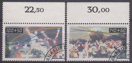 ALEMANIA FEDERAL 1990 Nº 1281/82 USADO - Usados