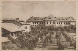 Vrancea Odobesti Scoala Medie Tehnica Viticola Wine School Used - Rumania