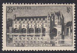 FRANCE Francia Frankreich - 1944 - Yvert 611 - 25 F, Neuf, Parfait, MNH. - Unused Stamps