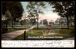 - New Hampshire > Merrimack  Common   -ref 2672 - Merrimack