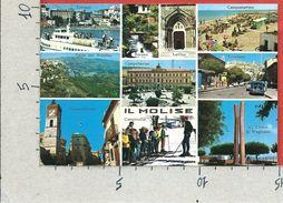 CARTOLINA VG ITALIA - IL MOLISE - Panorama - Vedutine - 10 X 15 - ANN. 198? - Unclassified