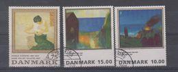 Denmark 1991-5 Art Used - Denmark