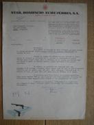 EIBAR 1960 - STAR BONIFACIO ECHEVERRIA - Fabrica De Armas De Fuego - Espagne