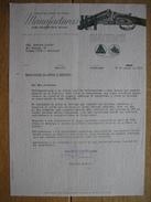 EIBAR 1976- Manufacturas JCM JOSE CRUZ MUGICA, Sucesor - Fabrica De Armas De Fuego - Espagne