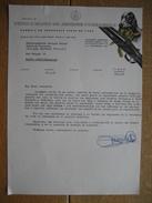 EIBAR 1976 - VIUDA E HIJOS DE JOAQUIN FERNANDEZ- Fabrica De Escopetas Finas De Caza - Espagne
