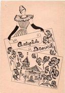 DRAVEIL - Cartophile - Alyne  (99044) - Draveil