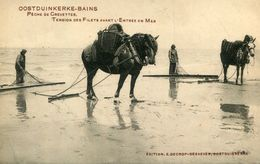 OOSTDUINKERKE BAINS - Belgique